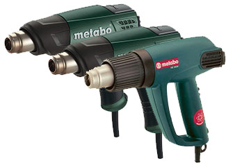 Metabo   Heat Gun Parts