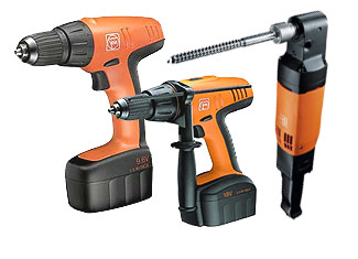 Fein   Drill & Drivers Parts