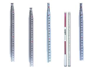 CST-Berger   Level Rods