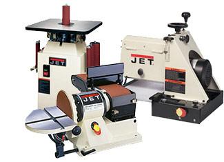 Jet   Sander and Polisher Parts