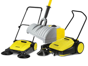Karcher   Sweeper Parts