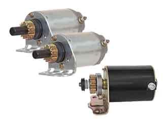 Briggs and Stratton   Motor Parts