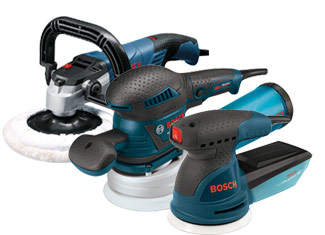 Bosch   Sander & Polisher Parts