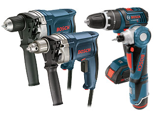 Bosch   Drill & Driver Parts