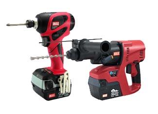 Max   Rebar Drill Parts