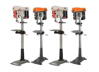 Ridgid   Drill  Press Parts