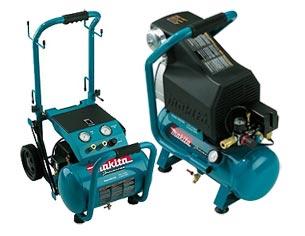 Makita   Compressor Parts