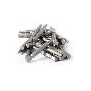 Superior Steel   Square Recess Bits