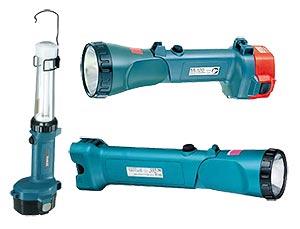Makita   Flashlight Parts