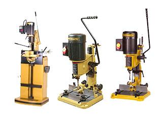 Powermatic   Mortiser Parts