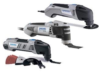 Dremel   Oscillating Tools