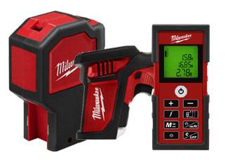 Milwaukee   Laser Tool Parts