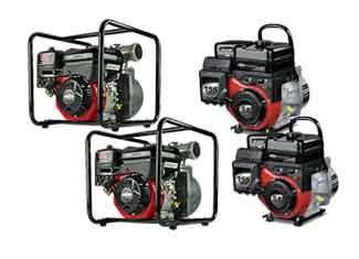 Briggs and Stratton   Water Pump Parts