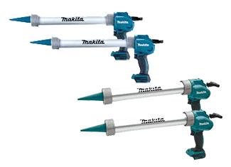 Makita   Caulk and Adhesive Gun Parts
