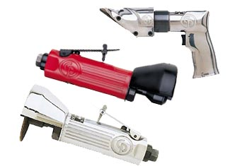 Chicago Pneumatic   Air Specialty & Cutting