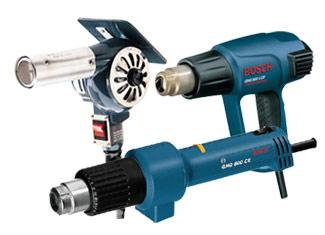 Bosch   Heat Gun Parts