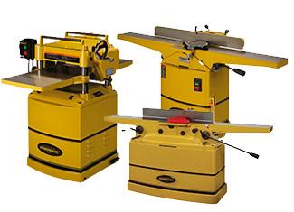 Powermatic   Jointer Parts