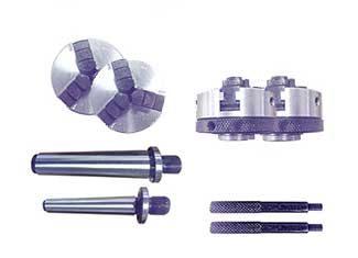 Superior Electric   Lathes and  Accessories