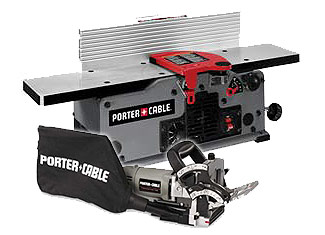 Porter Cable   Jointer Parts