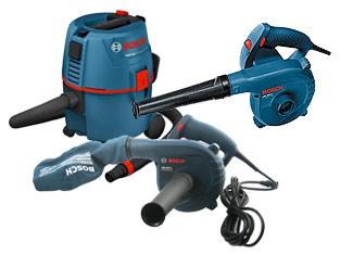 Bosch   Blower & Vacuum Parts