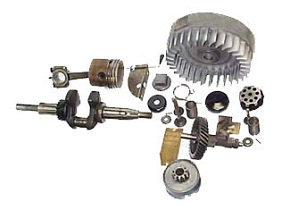 Briggs and Stratton   Replacement Parts