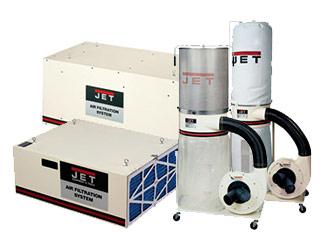 Jet   Dust Collection & Filtration Parts