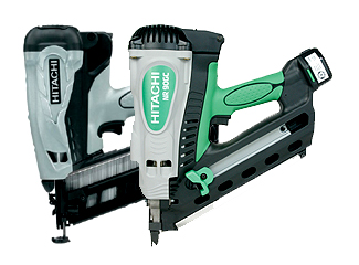 Hitachi   Nailer Parts
