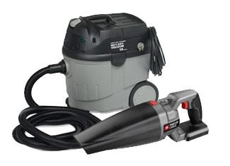Porter Cable   Vacuum Parts