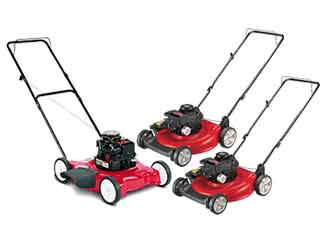 Briggs and Stratton   Mower Parts