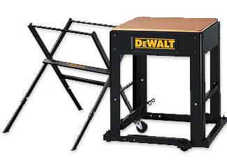 DeWalt   Tool Table & Stand Parts