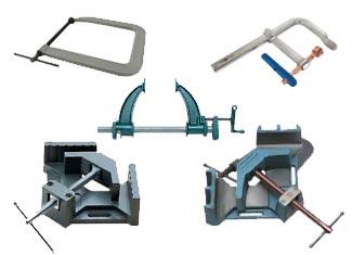Wilton   Clamp Parts