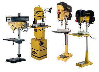 Powermatic   Drill Press Parts