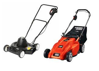 Black and Decker   Mower Parts