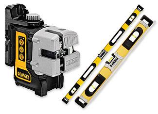 DeWalt   Laser and Level Parts