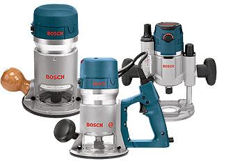 Bosch   Router Parts