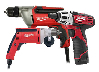 Milwaukee   Drill & Driver Parts