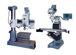 Wilton   Milling Machines Parts
