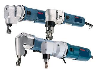 Bosch   Nibbler Parts